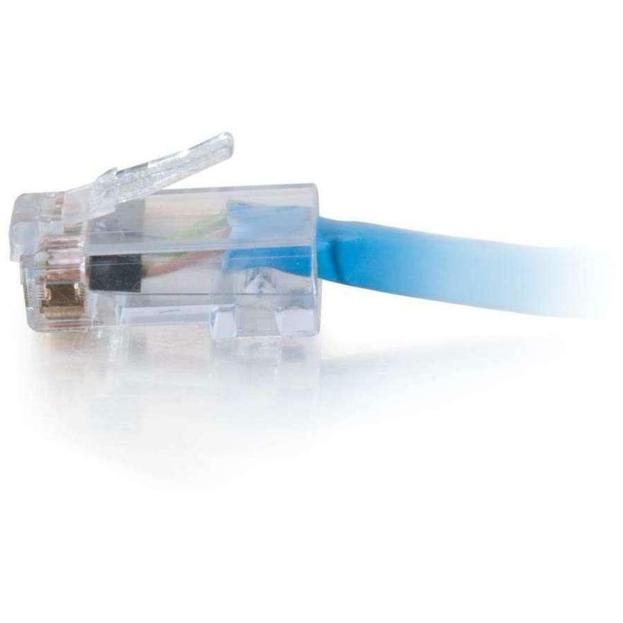 C2g Custom Network Cables