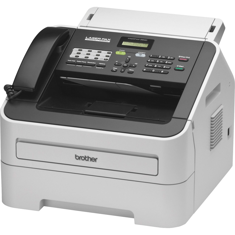BROTHER IntelliFAX 2940 - Office Equipment