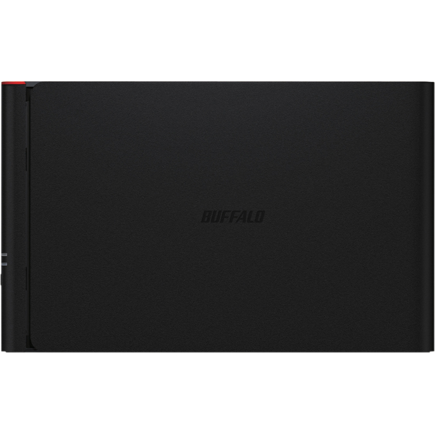 Buffalo LinkStation 420D 2 x Total Bays NAS Server - 1 x Marvell ARMADA 3701.20 GHz - 2 TB HDD 2 x 1 TB - 512 MB RAM DDR3 SDRAM - RAID Supported 0, 1 - Gigabit Eth