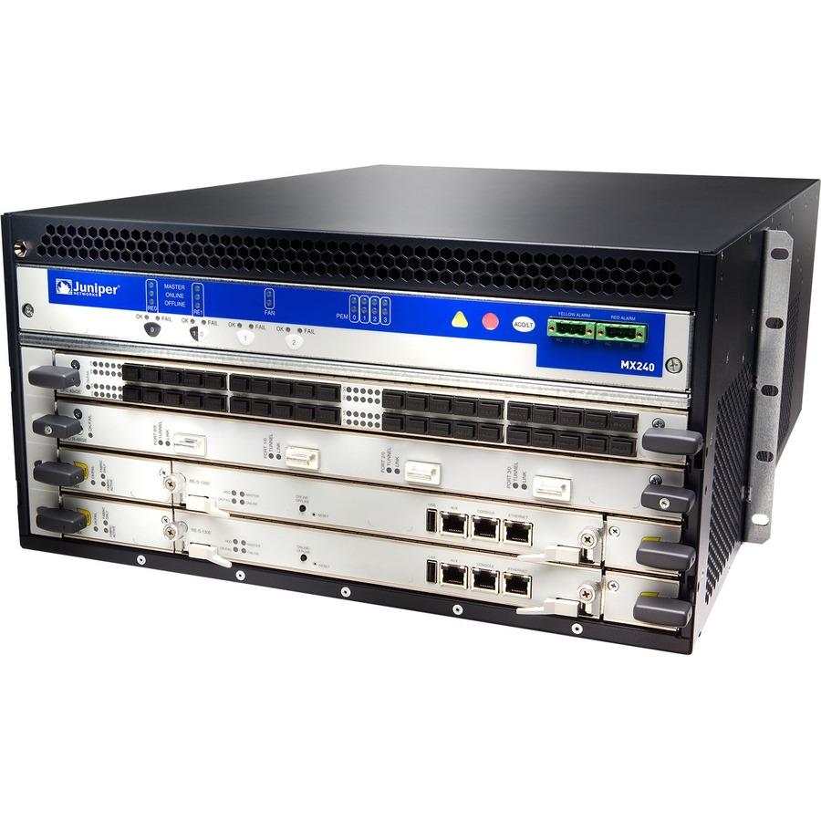 Juniper MX240 Universal Edge Router