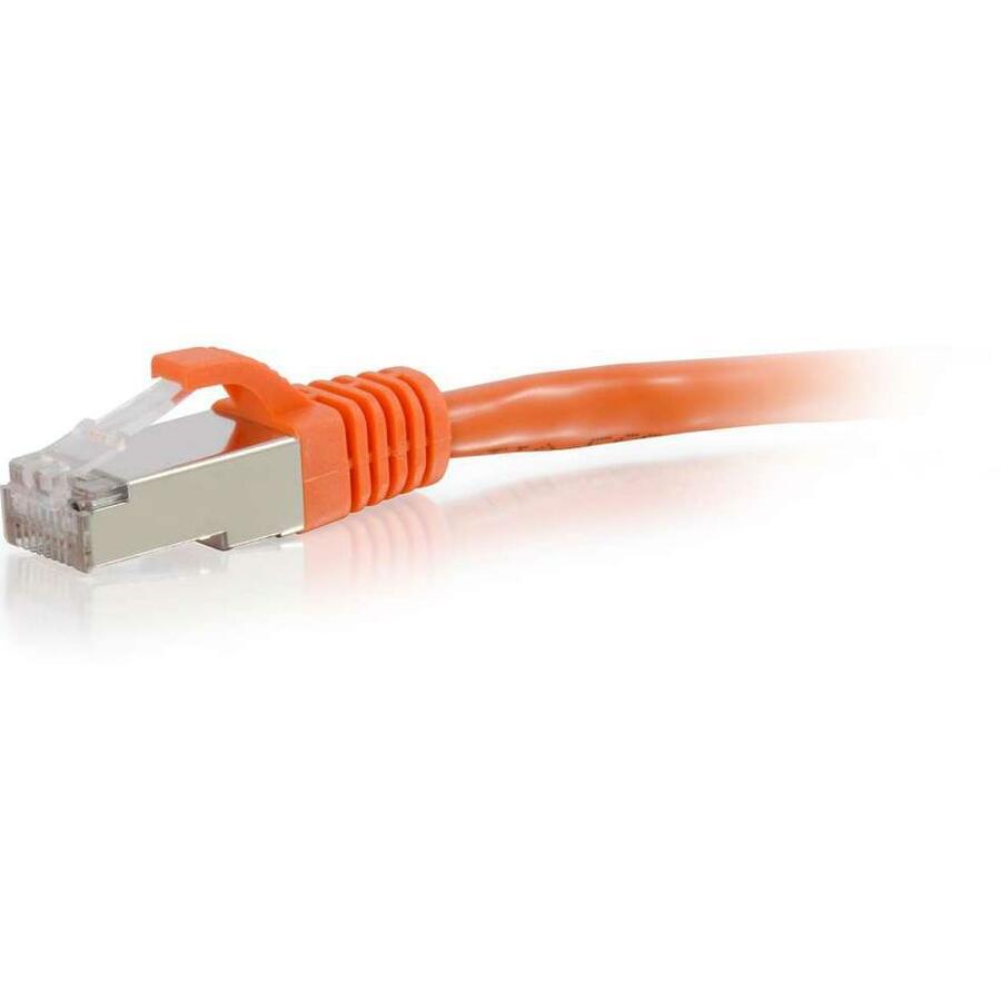 C5E-YL-NB-5-ENC Enet Components Inc Enet Cat5e 5ft Non-Boot Cable Yellow Inc