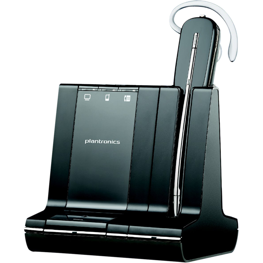 Plantronics Inc Phone Accessories