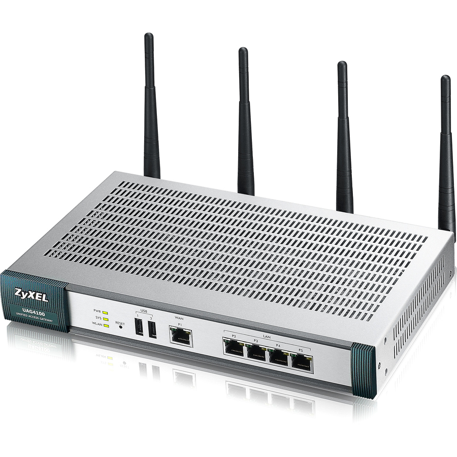 Zyxel Wireless Networking