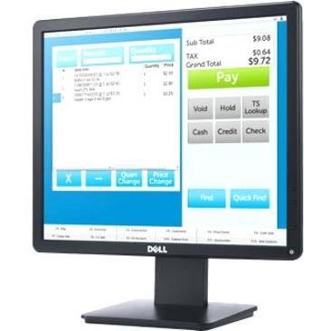 Dell Computer Monitors