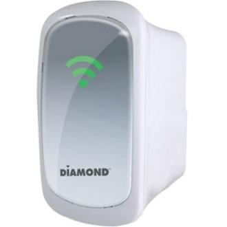Diamond Multimedia Ethernet Switches