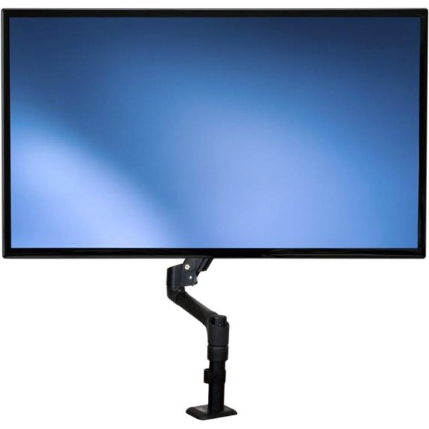 StarTech.com Monitor Mount with Articulating Arm - Desk Surface or Grommet Display Mount, with Gas-Spring Height-Adjustment and Cable Management - 30.5 cm 12And#34; to 6