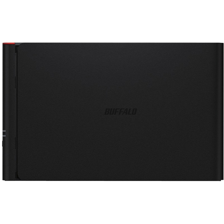 Buffalo TeraStation TS1200D0802 2 x Total Bays NAS Server - Desktop - Marvell ARMADA 3701.20 GHz - 8 TB HDD 2 x 4 TB - 512 MB RAM DDR3 SDRAM - Serial ATA/600 - RAI
