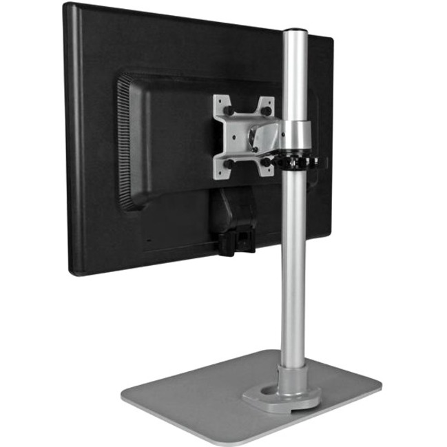 Monitor Stand - Desktop Display Stand with Height Adjustable Monitor Mount