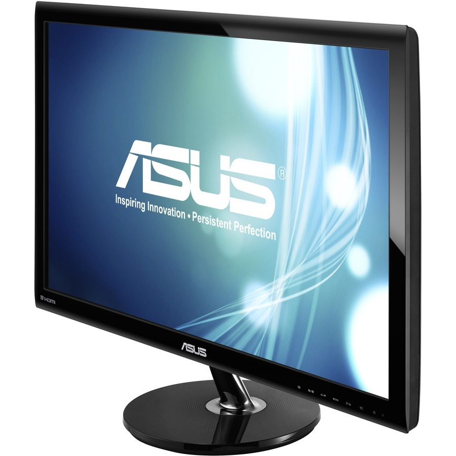 Asus VS278H 27inch LED LCD Monitor - 16:9 - 1 ms