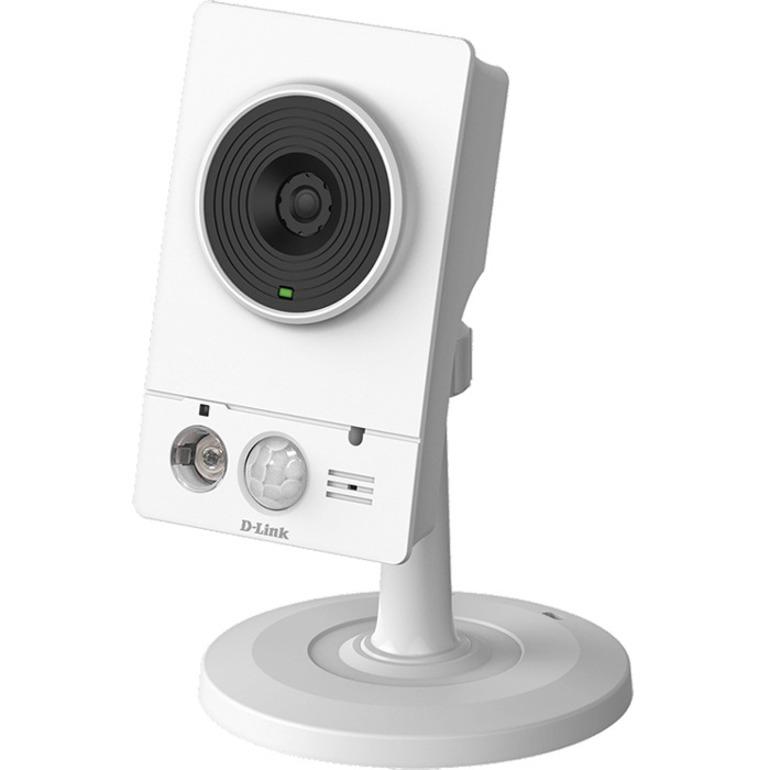 D-Link Vigilance HD DCS-4201 1 Megapixel Network Camera - Colour - Wireless