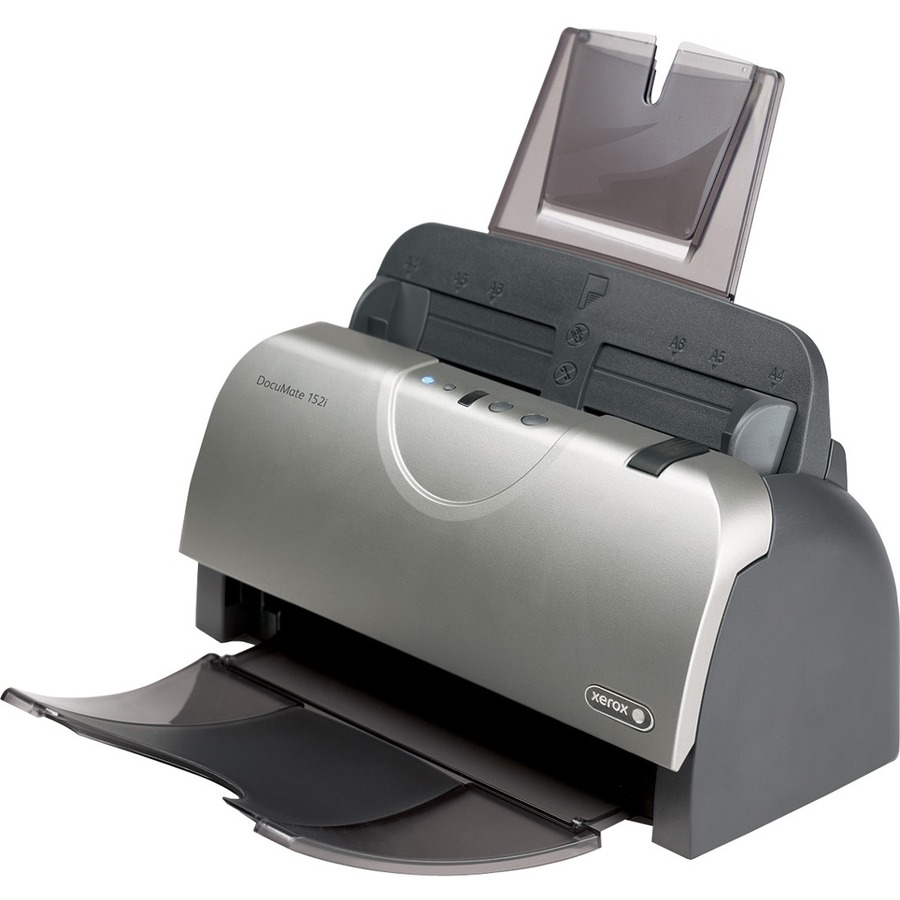 Xerox Office or Personal Scanners