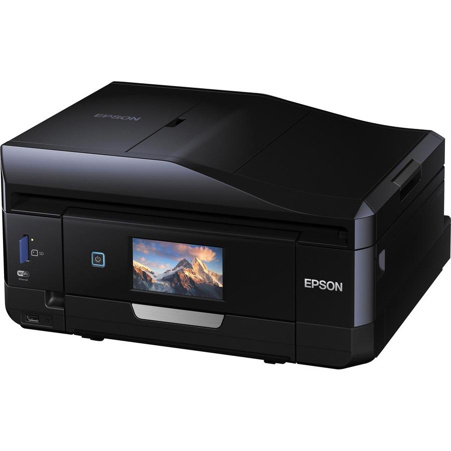 Epson Multifunction Inkjet Printers