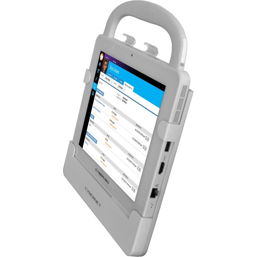 Cybernet Notebooks