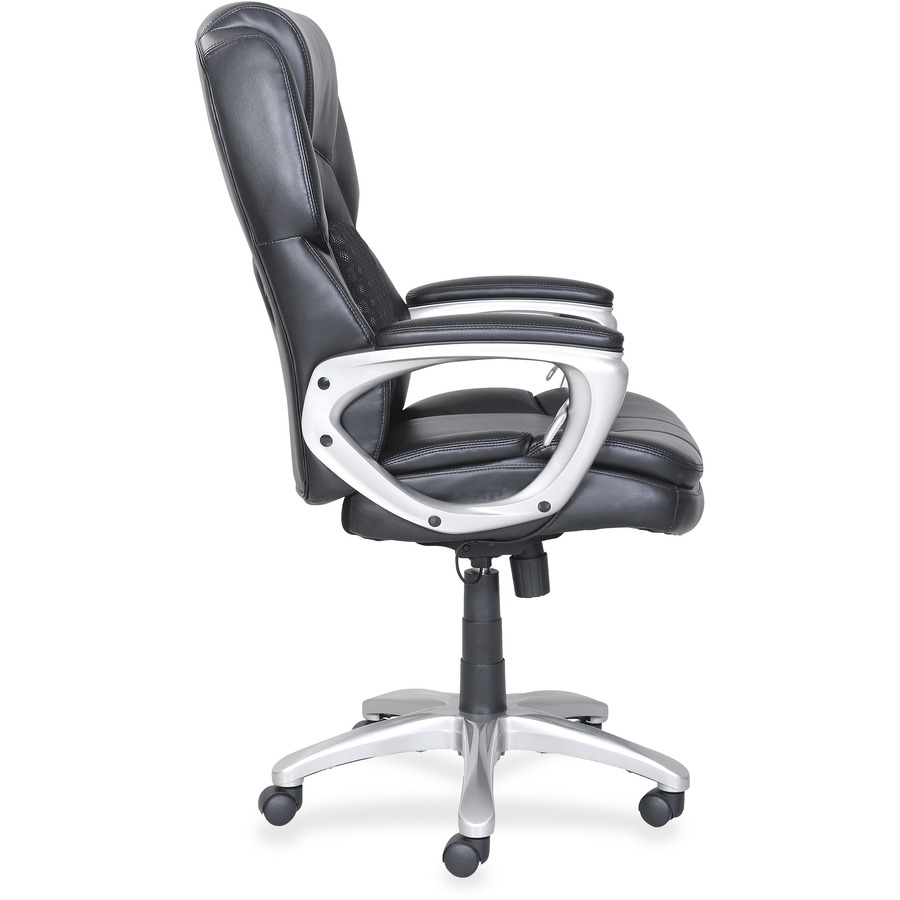 Llr47422 Lorell Wellness By Design Accucel Executive Chair