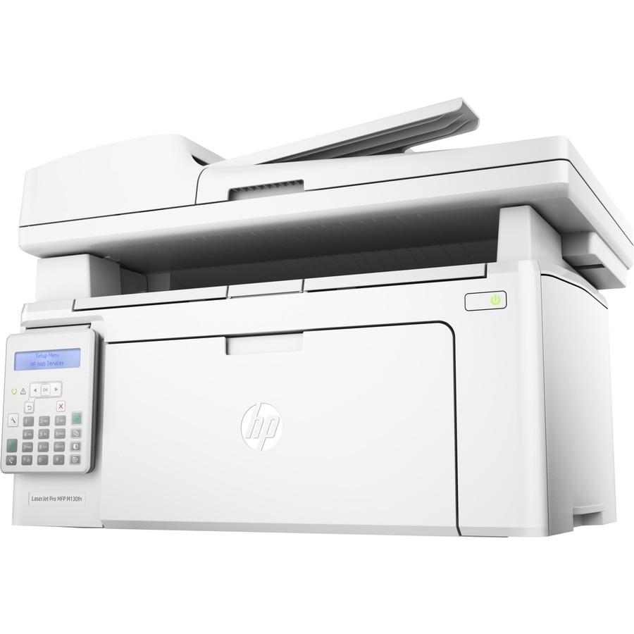 HP LaserJet Pro M130fn Laser Multifunction Printer