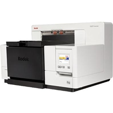Kodak Workgroup or Enterprise Scanners