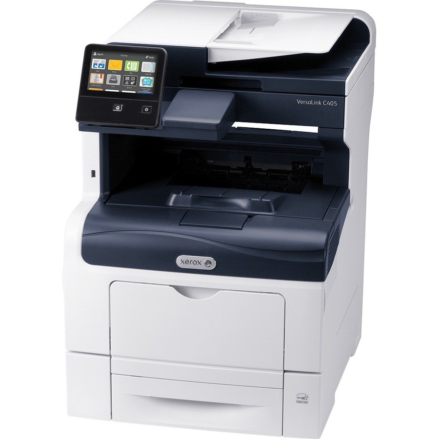 Xerox VersaLink C405/DNM Laser Multifunction Printer - Color - Plain Paper  Print - Desktop