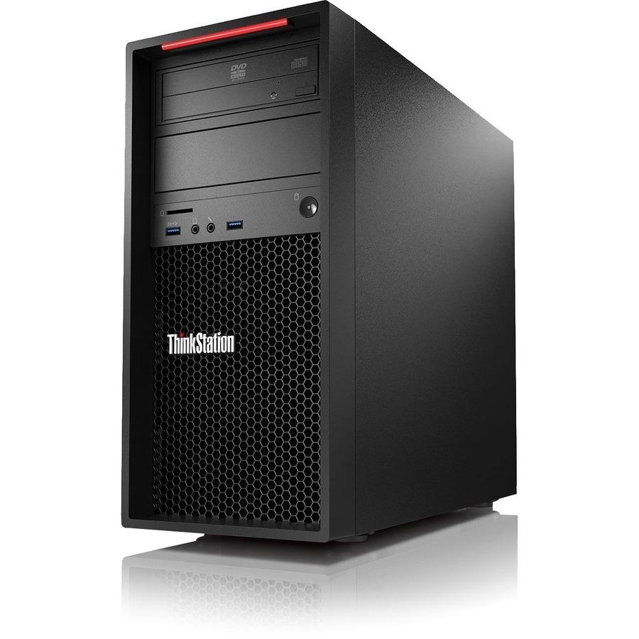 Lenovo Workstations