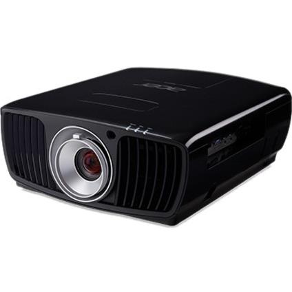 Acer V9800 DLP Projector - HDTV - 16:9