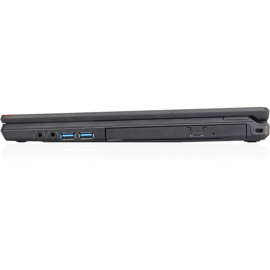Fujitsu LIFEBOOK E557 39.6 cm 15.6inch LCD Notebook - Intel Core i7 7th Gen i7-7500U Dual-core 2 Core 2.70 GHz - 8 GB DDR4 SDRAM - 256 GB SSD - Windows 10 Pro 64-