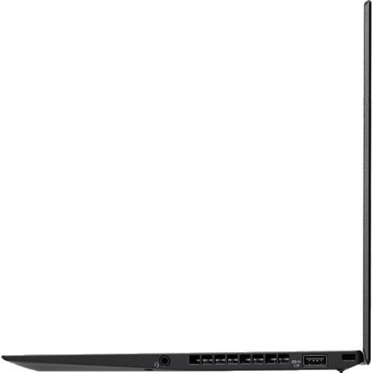 Lenovo ThinkPad X1 Carbon 5th Gen 20HR0021UK 35.6 cm 14inch LCD Ultrabook - Intel Core i5 7th Gen i5-7200U Dual-core 2 Core 2.50 GHz - 8 GB LPDDR3 - 256 GB SSD -