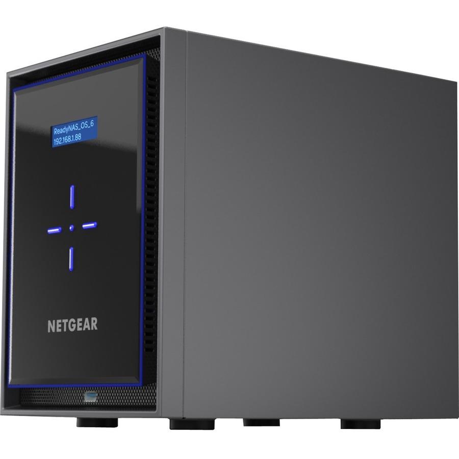 Netgear Network Attached Storage