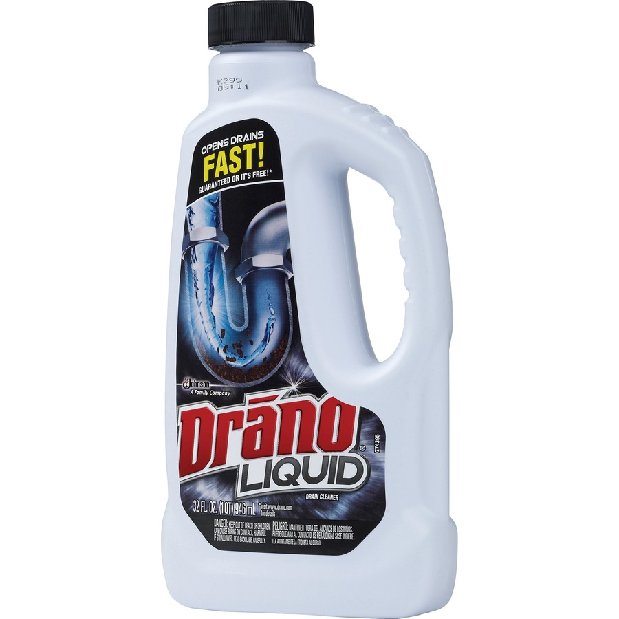 Drano Liquid Drain Cleaner Direct Office Buys