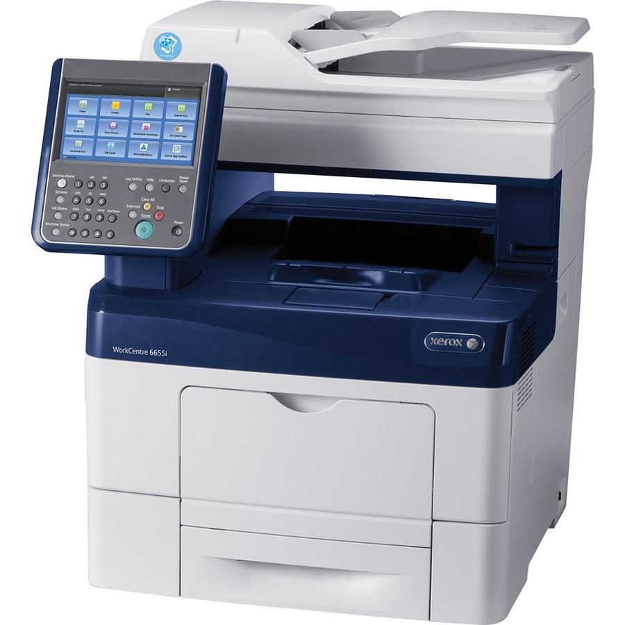 Xerox Color Multifunction Printers