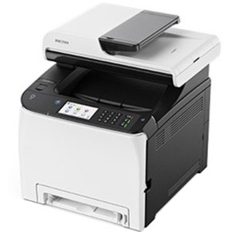Ricoh Color Multifunction Printers