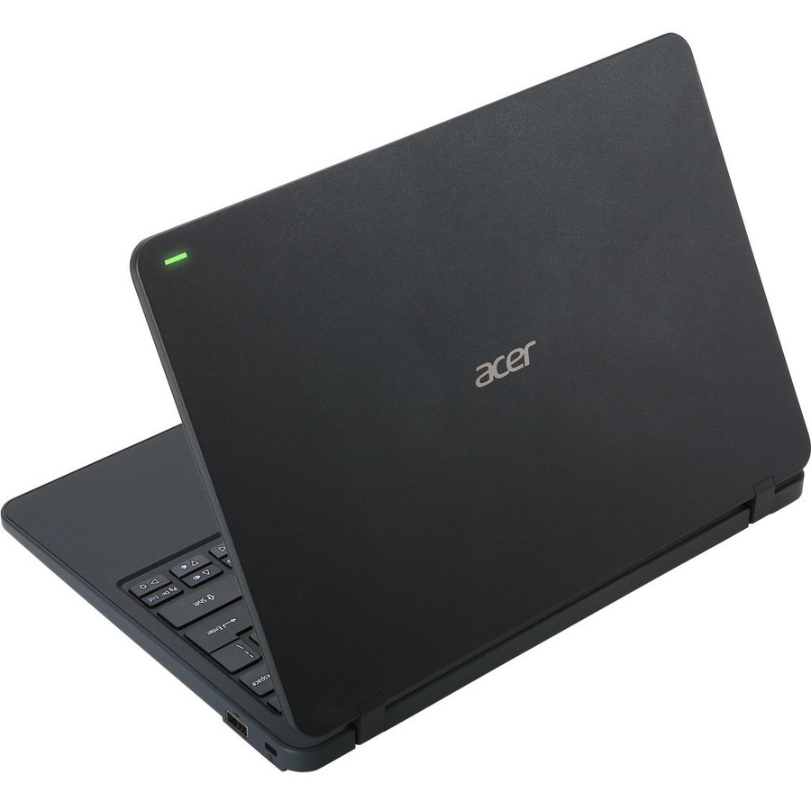 Acer TravelMate B1 B117-M TMB117-M-C1SH 29.5 cm 11.6inch LCD Notebook - Intel Celeron N3160 Quad-core 4 Core 1.60 GHz - 4 GB DDR3L SDRAM - 64 GB Flash Memory - Wind