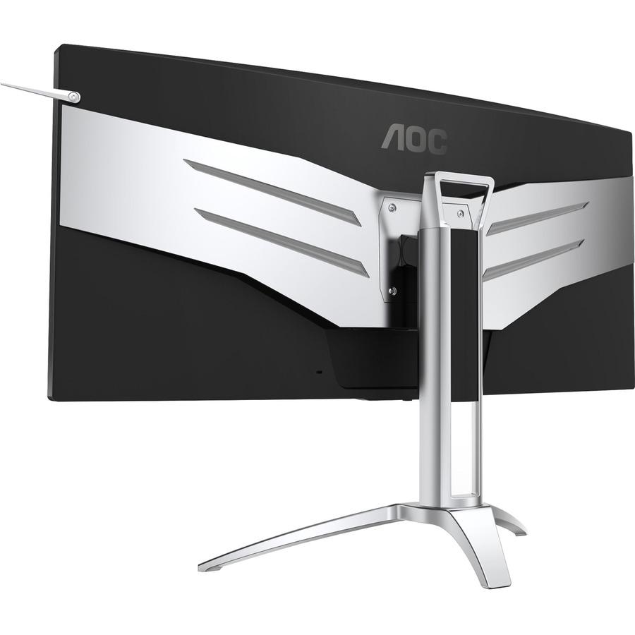 AOC AGON AG352UCG6 35inch WLED LCD Monitor - 21:9 - 4 ms GTG - 3440 x 1440