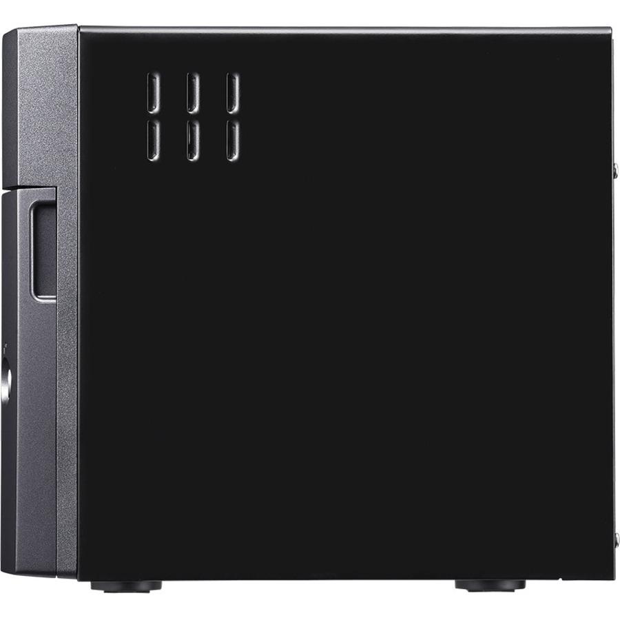Buffalo TeraStation WS5420DN NAS Storage System