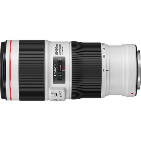 Canon Lens and Filters