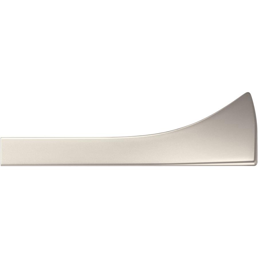 Samsung BAR Plus 256 GB USB 3.1 Type A - Champagne Silver