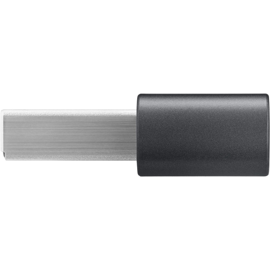 Samsung Fit Plus 128 GB USB 3.1 Flash Drive - Black
