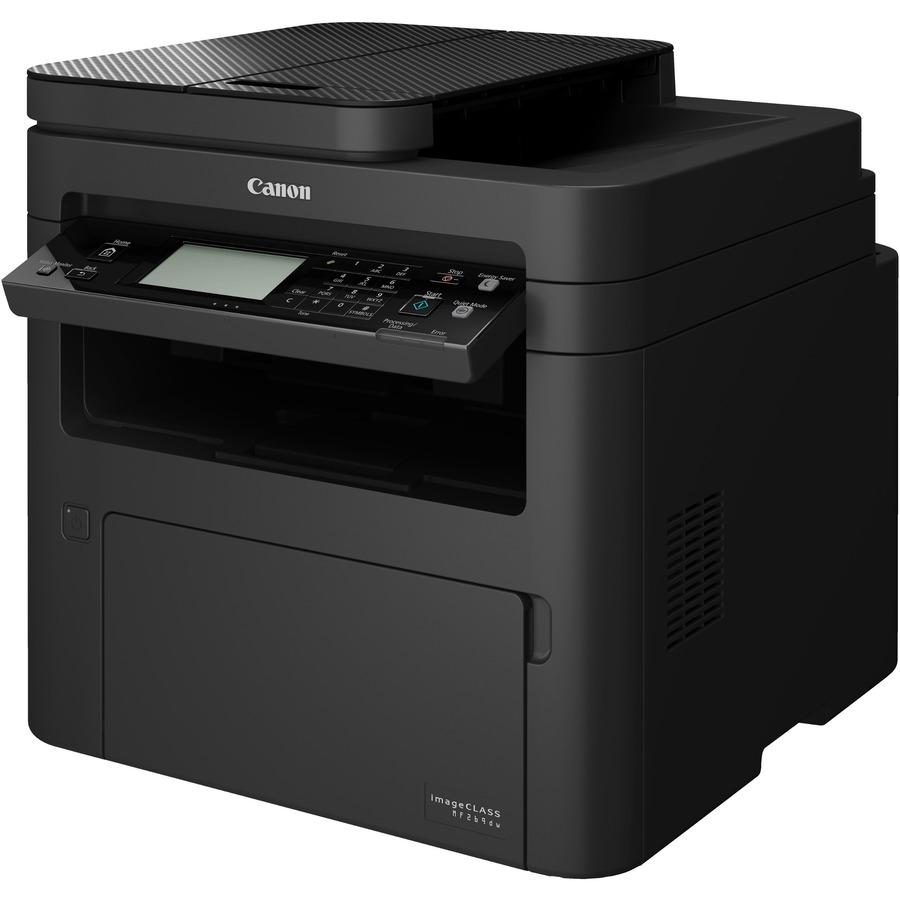 Canon Multifunction Laser Printers