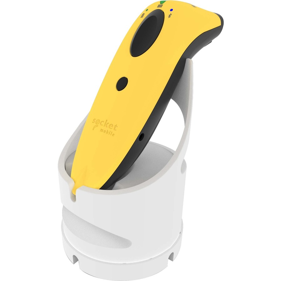 Socket Mobile Barcode Scanners