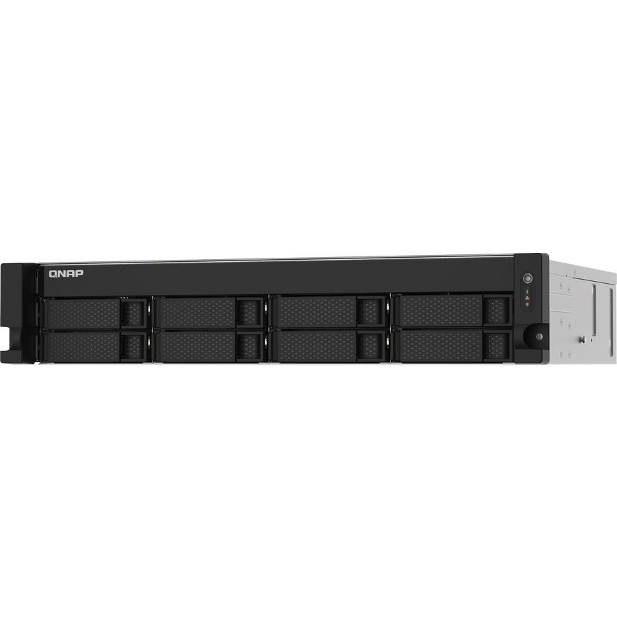 Qnap Network Attached Storage Network Attached Storage