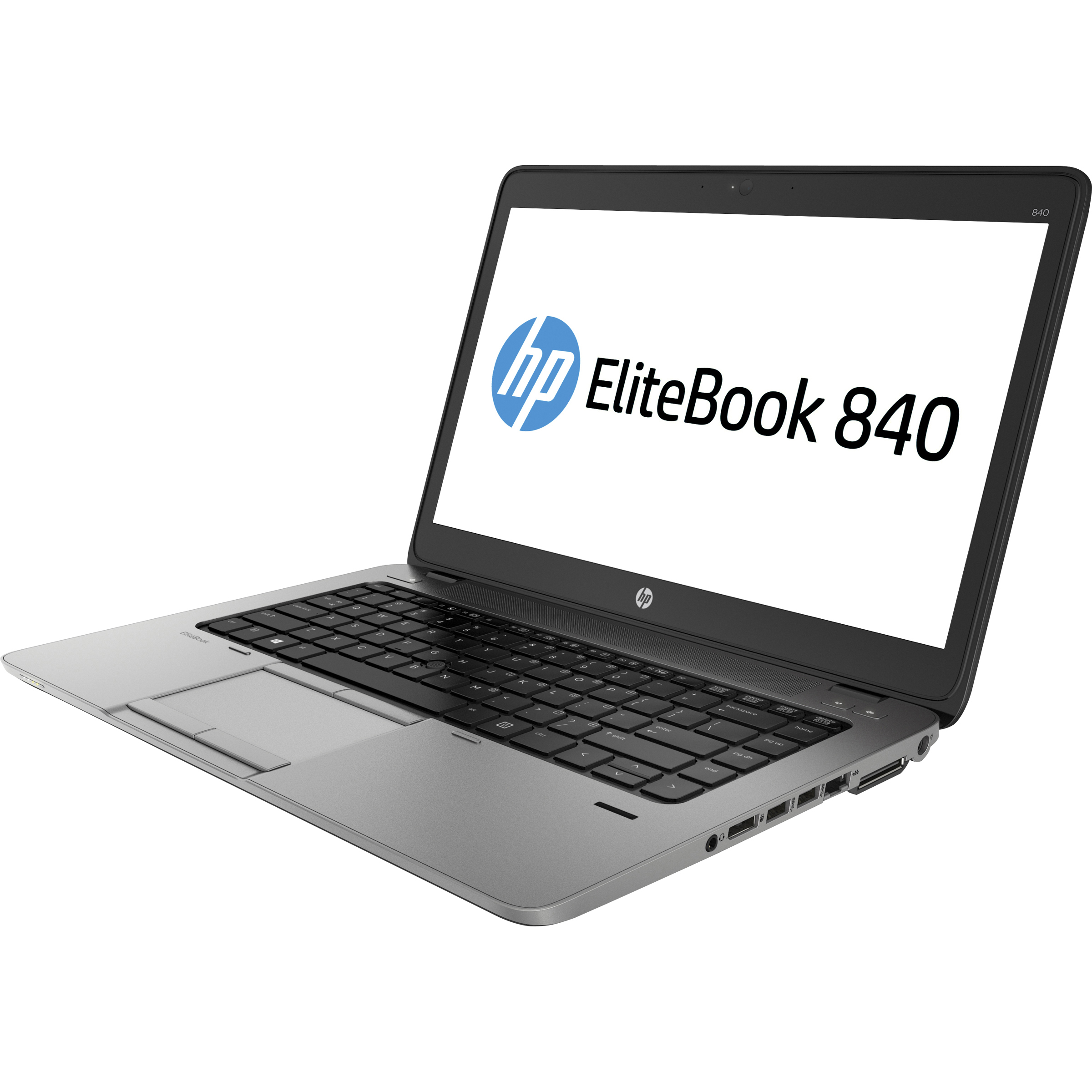 HP EliteBook 840 G1 35.6 cm 14inch LED Notebook - Intel Core i5 i5-4200U 1.60 GHz
