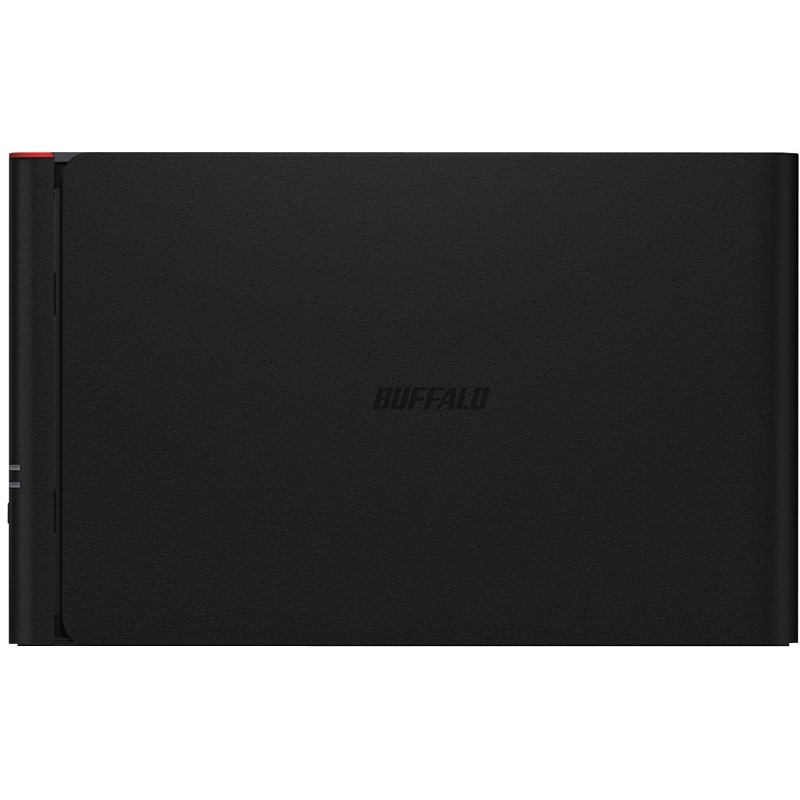 Buffalo TeraStation TS1200D0402 2 x Total Bays NAS Server - Desktop - Marvell ARMADA 3701.20 GHz - 4 TB HDD 2 x 2 TB - 512 MB RAM DDR3 SDRAM - Serial ATA/600 - RAI