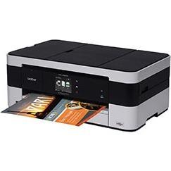 Brother MFC-J4420DW Inkjet Multifunction Printer - Colour