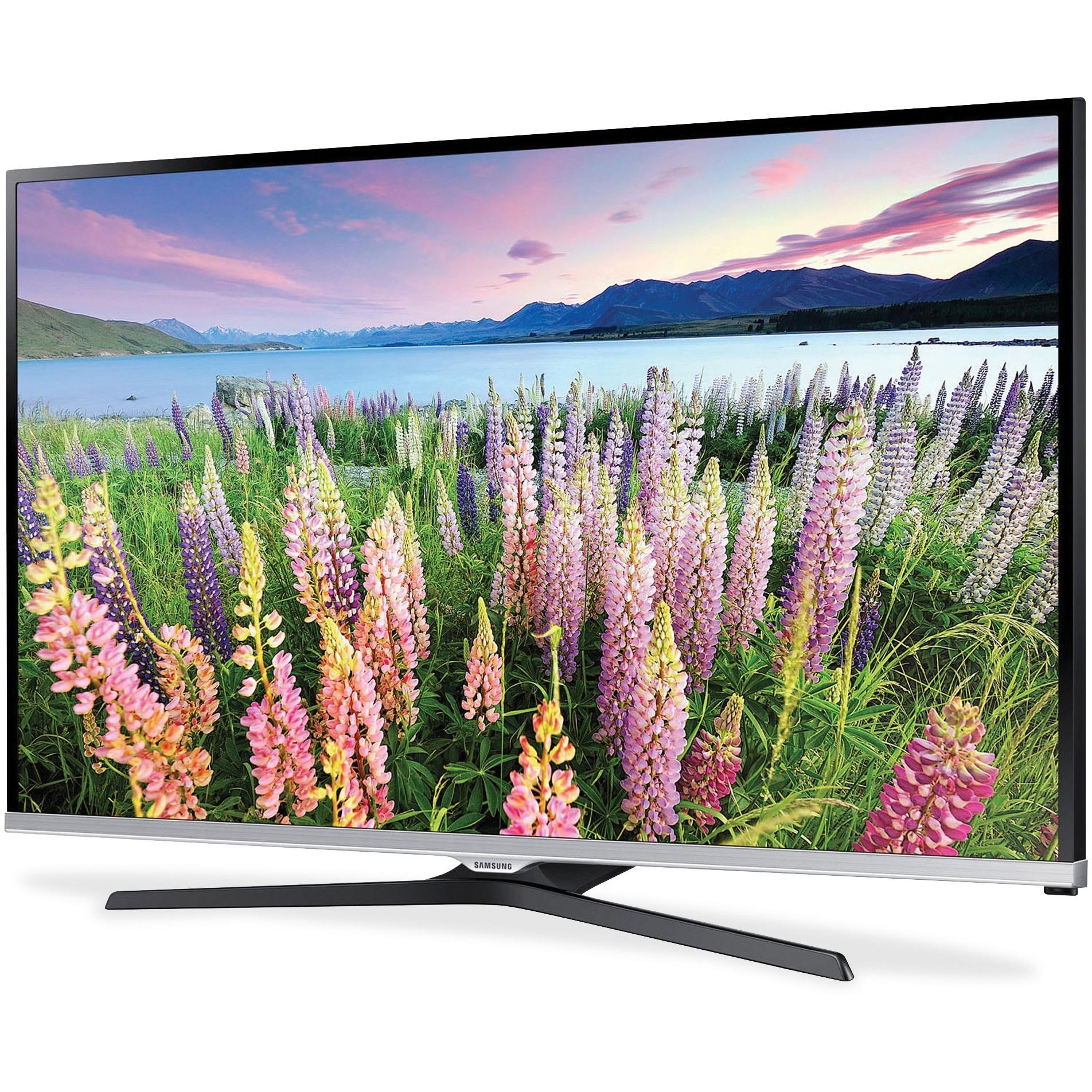 """Samsung 5200 UN43J5200AF 43"""" 1080p LED-LCD TV - 16:9 - 1920 x 1080 - LED - Smart TV - Wireless LAN - SASUN43J5200AF"""