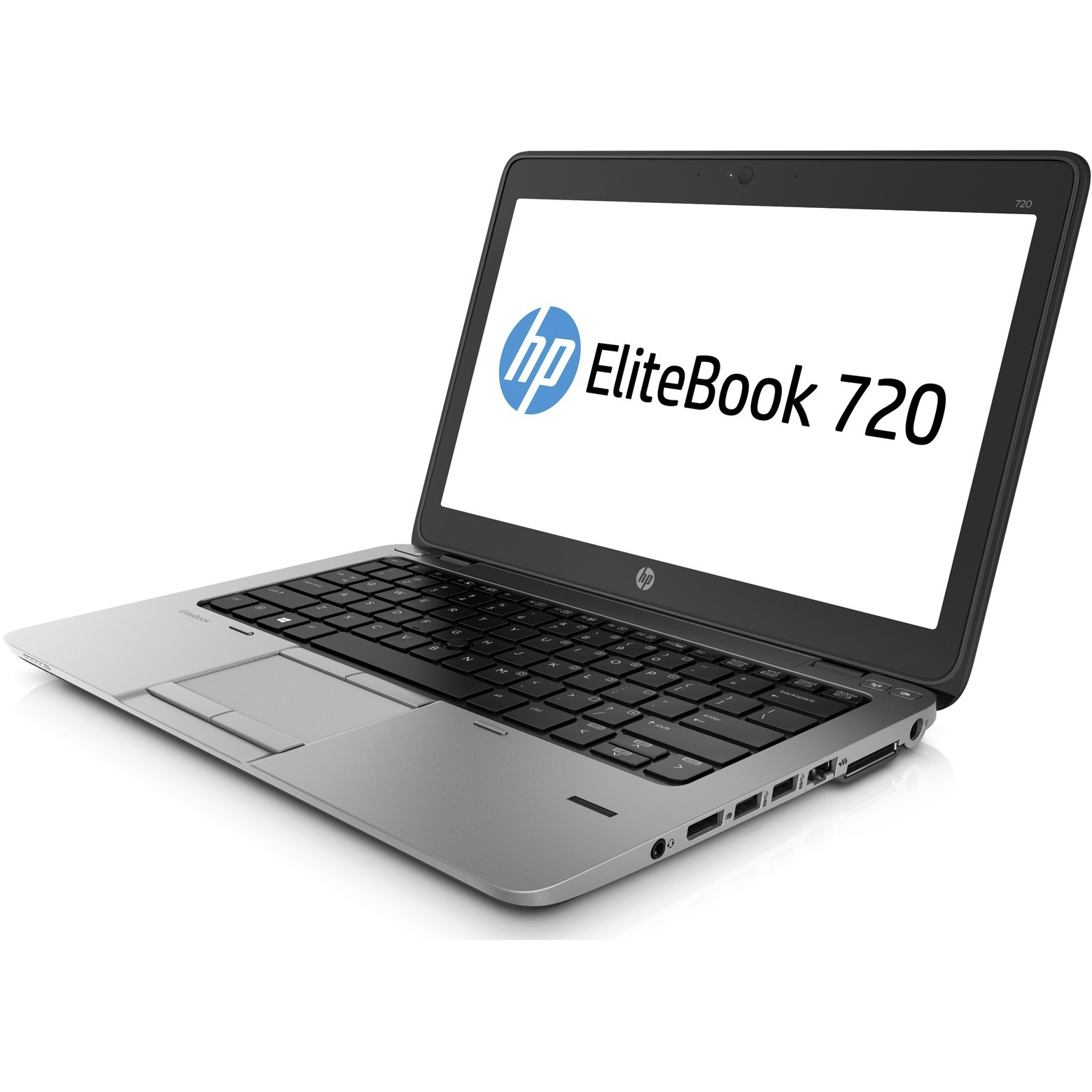 HP EliteBook 720 G1 31.8 cm 12.5inch LED Notebook - Intel Core i3 i3-4030U 1.90 GHz - Gunmetal