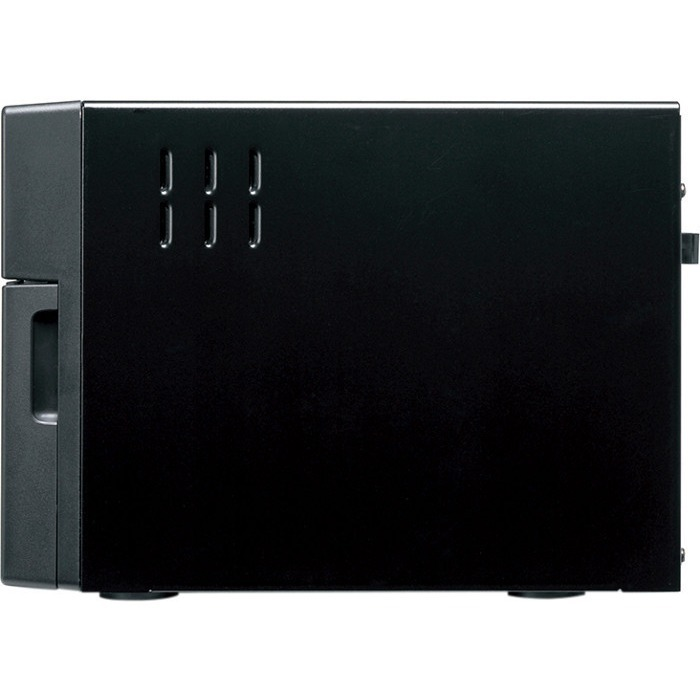 Buffalo TeraStation 3200 2 x Total Bays NAS Server - Desktop - Marvell ARMADA XP MV78230 Dual-core 2 Core 1.33 GHz - 4 TB HDD - 1 GB RAM DDR3 SDRAM - Serial ATA/30