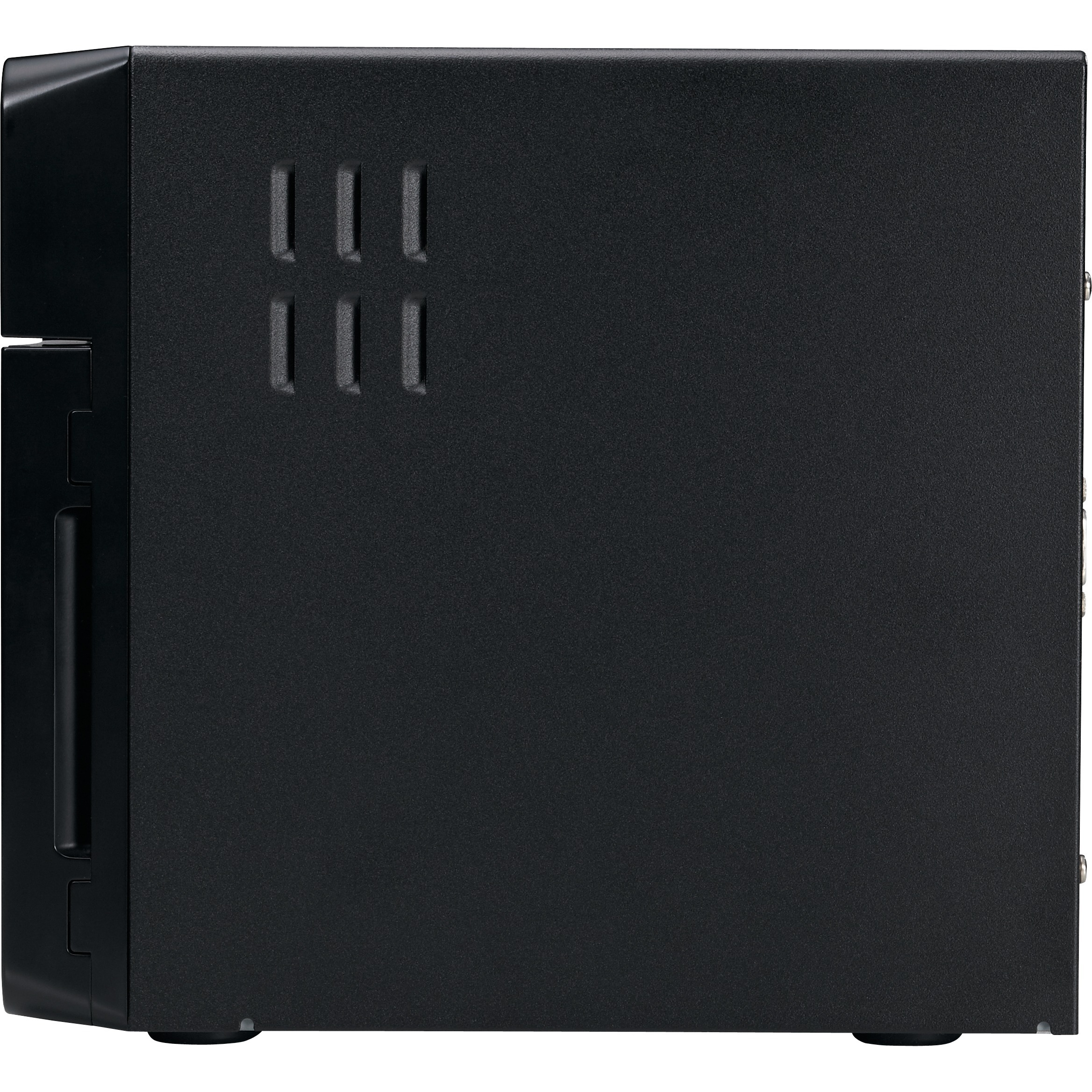 Buffalo TeraStation 8 x Total Bays NAS Server - Desktop - 1 x Intel Atom D2700 Dual-core 2 Core 2.13 GHz - 48 TB HDD - 2 GB RAM DDR3 SDRAM - Serial ATA/300 - RAID