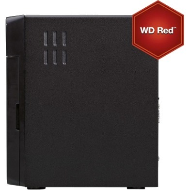 Buffalo TeraStation WS5600DRS2 6 x Total Bays NAS Server - Desktop - Intel Atom D2700 Dual-core 2 Core 2.13 GHz - 12 TB HDD - 4 GB RAM DDR3 SDRAM - Serial ATA - RA