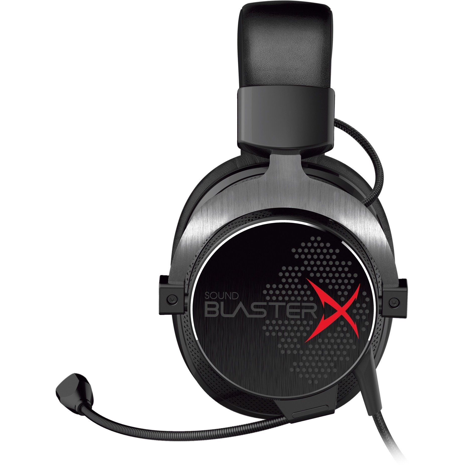 Creative Sound Blaster Professional H5 Wired 50 mm Stereo Headset