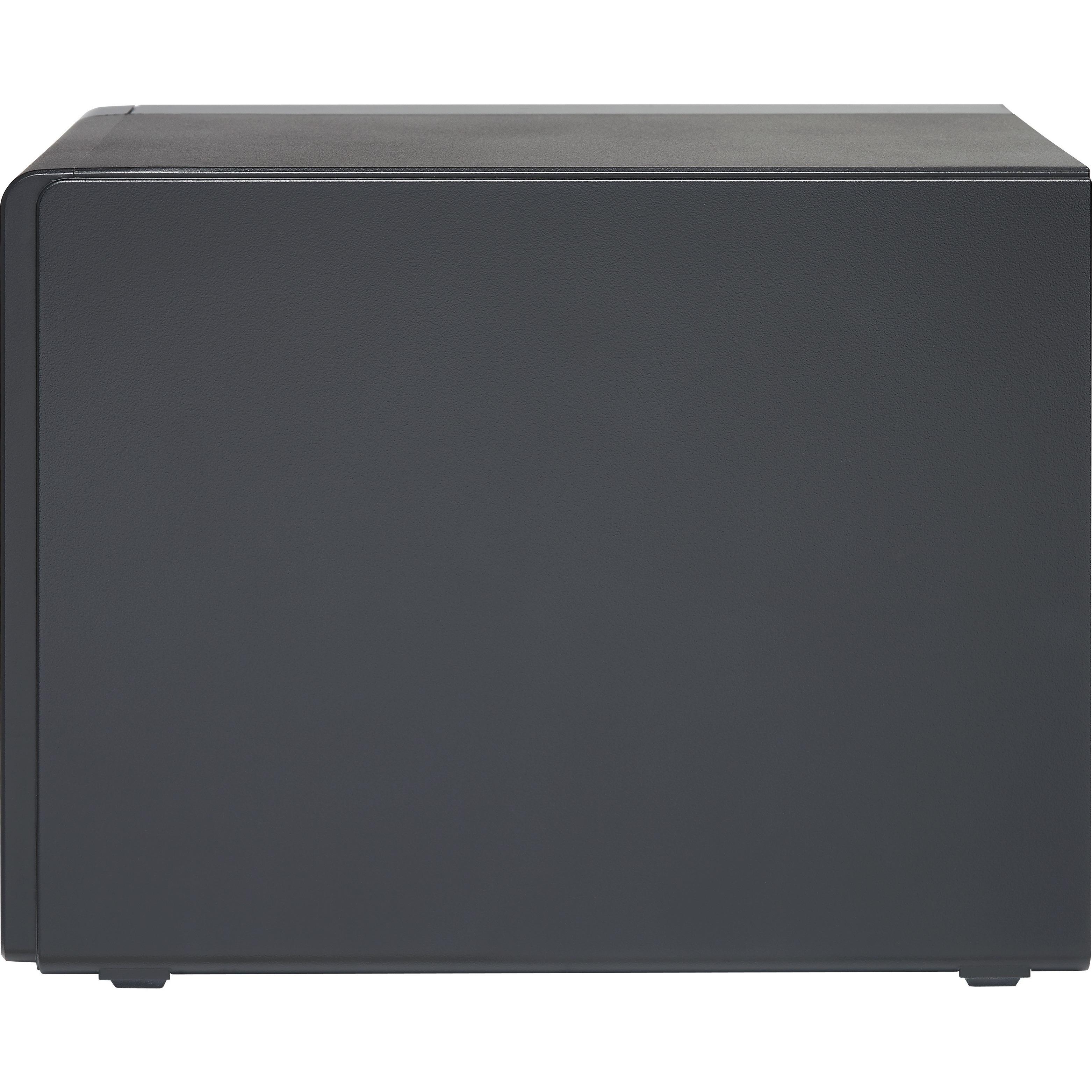 QNAP Turbo NAS TS-451plus 4x Total Bays SAN/NAS 8GB RAM Storage System