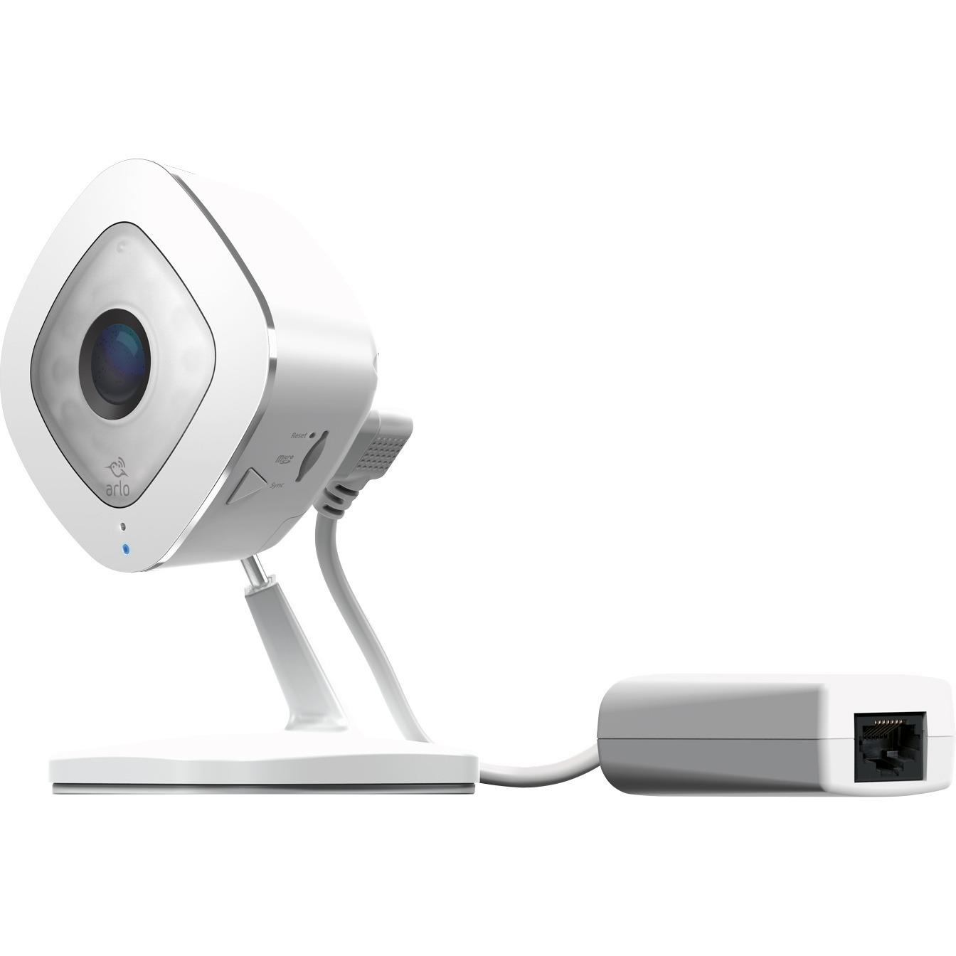 Arlo Q Plus Network Camera - Colour