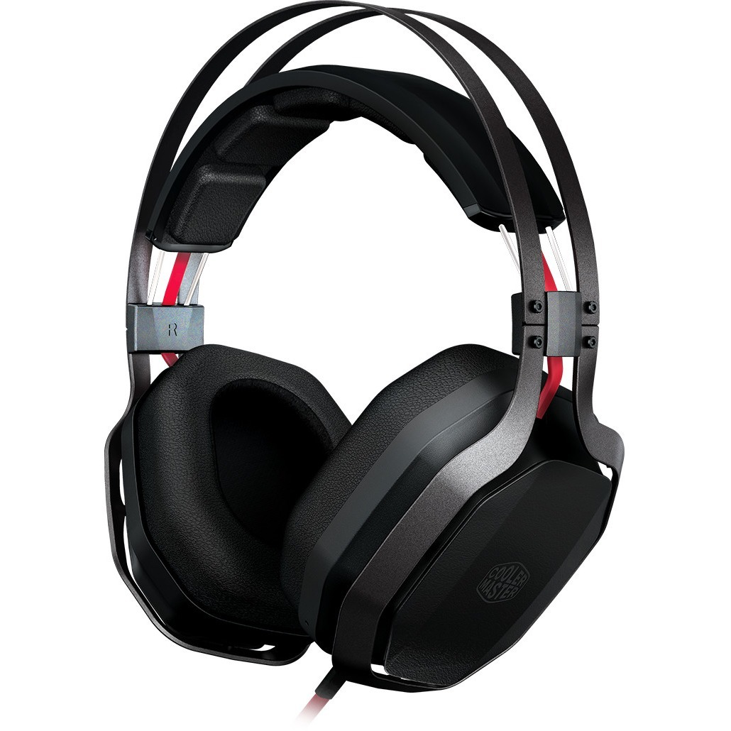 Cooler Master MasterPulse Wired Headset